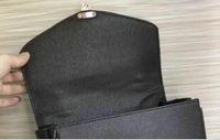 NOUVEAU Les femmes sac de messager sac à main design élégant chaud metis sacs à bandoulière crossbody achats griffes de la bourse 40780