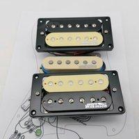 Pickup per chitarra elecirico Wvh Alnico5 Pickups SSH Humbucker 1 Set