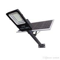 الطاقة الشمسية شارع الخفيفة للماء IP65 الكريستالات السليكون الشمسية LED الفيضانات في الهواء الطلق الإضاءة لاعبا أساسيا سوبر برايت مستقرة الفهرسه