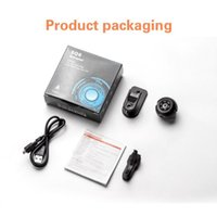 1080P Video Home Office Night Vision HD Support TF Card Outdoor Security Camera USB Motion Professional Mini IP Detection
