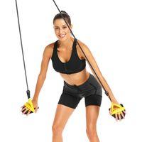 قوة الذراع السباحة مدرب السباحة الزعانف المجذاف المهنية حرة الذراع السباحة مدرب مطاطا باند للتدريب