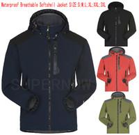 20ss мужская водонепроницаемая дышащая дышащая сфокусированная куртка мужчины на открытом воздухе Спортивные пальто женские лыжи туристы ветрозащитный зимний пиджак без мягкой оболочки
