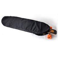 Longboard لوح التزلج حقيبة كاري الغطاء - أكسفورد الكتف حمل الحقيبة لألواح التزحلق، والتحمل، خفيفة الوزن، مقاوم للماء