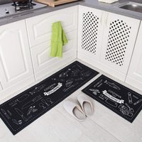 طويل مطبخ حصيرة حمام السجاد الكلمة حصيرة الرئيسية مدخل ممسحة Tapete ماص لغرف النوم غرفة المعيشة الحصير الحديثة المطبخ البساط
