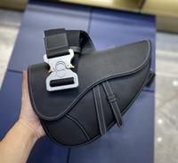 Cintura-custodia Pre-caduta e Borse a vita Borse Borse Pocket Pocket Belt-Bag 2021 Borsa da donna Bumbag Fanny Mens Portafoglio Fannybag Desig QRTTM