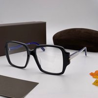 جديد 5621 الأزياء الفاخرة ساحة نظارات الشكل مصمم ريترو خمر رجل إمرأة مع الإطار الأصل حزمة كاملة نظارات Wayferer حالة نموذج