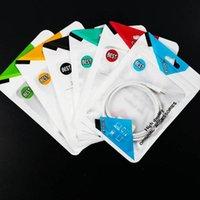 15 * 10.5CM البلاستيك OPP أكياس الرمز البريدي قفل هانغ هول بولي حزم للحصول على الحقيبة حالة الهاتف المحمول USB كيبل شاحن البطارية اكسسوارات التجزئة التعبئة