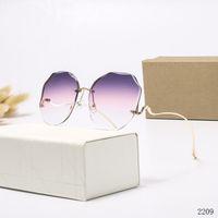 الصيف المرأة الجديدة السيدات القيادة نظارات شمس رجل أزياء في الهواء الطلق النظارات الشمسية الشاطئ الرياح الدراجات نظارات الشمس نظارات جينز الزجاج الشحن المجاني ص