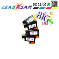 Inktcartridges LKS Hoog compatibel voor 70 C9404A C9405A C9406A C9407A Designjet Z2100 Z5200 Z3100 Z3200 Printkop