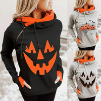 Winter Women Sweater Designer Casual Halloween Clown Pattern...