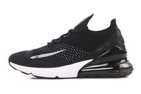 New Mens Sneakers Running Shoes Triple Red Black White Bred ...