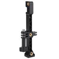 Nouvelle caméra Extension Support 1/4 pouces vis avec 3 bras d'extension Caméra Mont porte-accessoires Rod Allongé