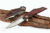 jabalí Busse G10 hoja del cuchillo de caza mango 9CR18MoV acampa cuchillo táctico del cuchillo cuchillos navidad regalo para el hombre a2128