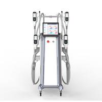 6 In 1 Body Slimming Machine For Latest Cheap Cryo Multi Cel...