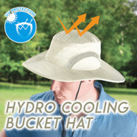 Hot Sale Wide Arctic Cap Cooling Cap Sunscreen Hydro Cooling...