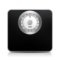 Freeshipping Новые прибытия Precision Механические весы Смарт вес тела ванной шкалы пола Главная веса человека весна Шкала 150 кг