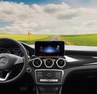 9.33INCH Auto-DVD-Navigation Stereo-Multimedia-Player Android 9.0 für Mercedes-Benz A-Klasse W176 CLA -C117 GLA-X156 NTG5 DAB Carplay optional