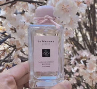 مبيعات!!!! جودة عالية جو مالون لندن العطور Parfums Parfums Pour Femmes 100ml Wild Bluebell Cologne Perfumes Fragrances -نساء