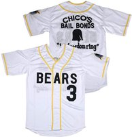 Мужские Плохие Новости Медведи 12 Tanner Boyle 3 Келли Утечка Утечки 1976 Облигация Chico Залоговые Облигации Бейсбольные Майки
