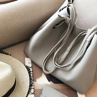 PU Leather Two Piece Shoulder Crossbody Bag For Women Clutch...