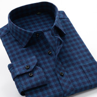 New Arrival Plaid Fashion High Qulatiy Men' s Super Larg...