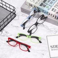 Sunglasses Fashion Unisex Reading Glasses No Screw Detachable Design Eyeglasses Hyperopia Presbyopia Vision Care Prescription Eyewear