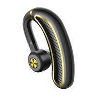 K21 Bluetooth-Kopfhörer-drahtloser Kopfhörer mit MIC 24 Stunden Arbeitszeit Bluetooth-Ohrhörer Headset wasserdichtes Kopfhörer für Handy