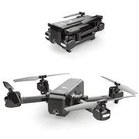MORDGSTAR SJRC Z5 WIFI FPV avec caméra 1080P Double GPS Dynamique Suivez RC Drone Quadcopteur d'environ 90 minutes