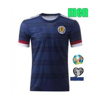 2020 Scotland soccer jerseys 2021 ROBERTSON FRASER football ...