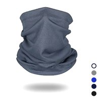 4pcs / 6 PC Wandern Schal Radfahren Gesichtsmaske Multi-Funktions-Sonnenschutz-Armband Haarreif Kopftuch Außensportbekleidung Accessoires