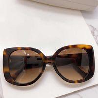 Gözlük 4387 2020 Yeni Moda Bayan Popüler Güneş Gözlüğü Büyüleyici Kedi Göz Çerçevesi Basit En İyi Kalite UV400 Koruma Kemer Orijinal Kutusu