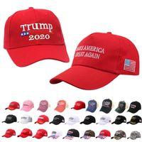 2020 USA Präsident Wahlfestigungsparty Hut für Donald Trump Biden Heep America Tolle Baseballmütze Gorros Snapback Hüte Männer Frauen FY6062