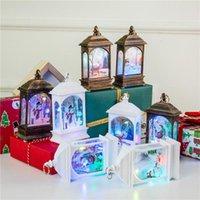 1PC الكرز كرات LED سلسلة الجنية أضواء البطارية USB 220V 110V تعمل زفاف عيد الميلاد في الهواء الطلق غرفة إكليل الديكور # 4