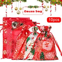 Regalo Hot New Pattern GullString InvPPK Borsa conissele Bronzing Christmas Cartoon Christmas SMD66 Oubnc