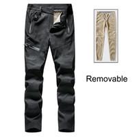 Pantaloni esterni Paratago 2021 USB riscaldamento termico Riscaldamento invernale Donne intelligente Smart Pant impermeabile Impermeabile Pantaloni mimetici antivento impermeabili P6230