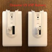 [Оригинал] Dreame V10 аккумулятор Dreame V9 батарея V9P V8 XR 4 пылесос