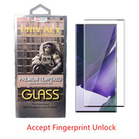 Case Friendly Tempered Glass For S10 Note 10 20 Ultra Samsun...