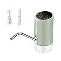 Household barreled water electric water dispenser touch wire...