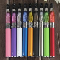 Promotion CE4 Ecig Vape Kit eGo t Blister Starter Kits 650 900 1100mah Battery Pen Vapor Manufacturer