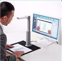 DHL / EMS Freeshipping Details zu neuer High-Speed-USB-Farbscanner A4 A5 Bild Fotobuch Dokument-ID-Karte GK-S500L