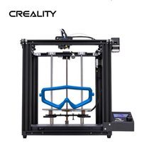 Printers Est Ender 5 Creality 3D Printer With Stable Power Enclosed Structure Off Resume Print 220*220*300