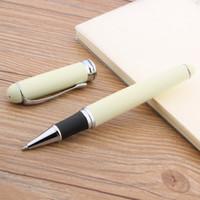 Jinhao X750 Wählen Sie einen neuen Stil für mehrere Farben mit Silvertrim-Rollerball-Stift