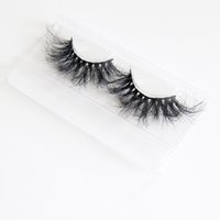 Top Quality Super Fluffy Mink Eyelashes 2020 Lash Packaging ...