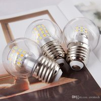 Üç Renk Dönüşüm G14 LED Globe Ampul 5W 6000K 4000K 3000K E27 Vidalı Bankası Dekoratif Edison Ampul