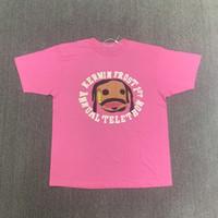 2020 Ins Sıcak Amerikan CPFM.XYZ İÇİN KERWIN DON Yardım kampanyasının Tee Kaykay Erkek t shirt Kadınlar High Street Casual Tshirt