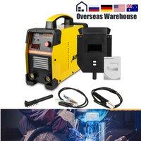 ورقة AUTOOL EWM508 قوس لحام العاكس آلة لحام كهربائي 110V 220V MMA لحام العمل الكهربائية المعدنية أداة العمل