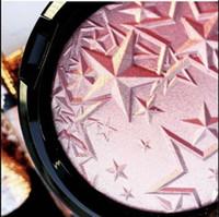 Spedizione gratuita Nuovo Trucco Polveri Face Contour Cosmetici Polvere Lumieres de Kyoto Blush Harmony Illuminating Powder Shimmer