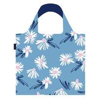 Moda Bakkal Katlanabilir Alışveriş Çantası Yeniden kullanılabilir Çevre Dostu Çanta Büyük Kapasiteli Hafif Katlama Bez Omuz Femme Paketleri