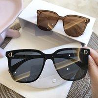 MS Kadınlar Polarize Güneş Gözlüğü 2020 Dekorasyon Klasik Gözlük Kadın Orjinal Marka Tasarımcı Kadın Güneş Gözlükleri Moda UV400