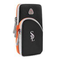 Wasserdichte Sports Laufende Armband Tasche Hüllen Abdeckung Taschen Universal Mobiltelefonhalter Outdoor Sport Telefon Arm